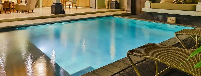 Things To Consider Before Planning A Backyard Pool